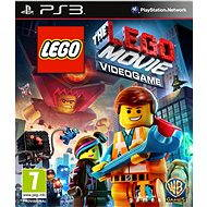 LEGO Movie Videogame - PS3 - Console Game