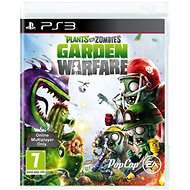 Plants vs Zombies Garden Warfare - PS3 - Console Game