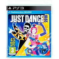 Just Dance 2016 - PS3 - Console Game