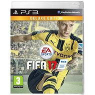 PS3 - FIFA 17 Deluxe Edition - Console Game