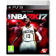 NBA 2K17 - PS3 - Console Game