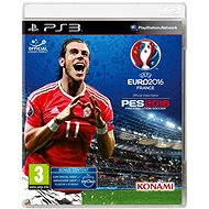 UEFA EUR0 2016 DOG - PS3 - Console Game