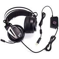 MSI Immerse GH70 - Gaming Headset