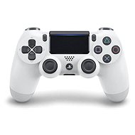 Sony PS4 Dualshock 4 V2 - Glacier White - Wireless Controller