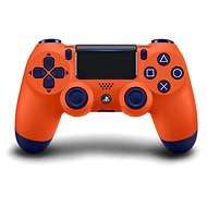 Sony PS4 Dualshock 4 V2 - Sunset Orange - Wireless Controller