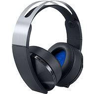 Sony PS4 Platinum Wireless Headset - Wireless Headphones