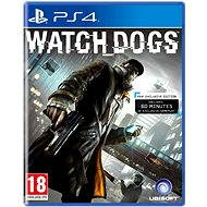 Watch Dogs - PS4 - Console Game
