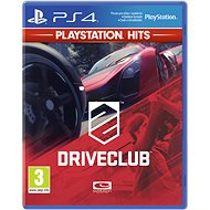 DriveClub - PS4 - Console Game
