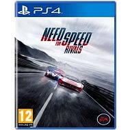 Need for Speed Rivals - PS4 - Console Game