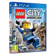 LEGO City: Undercover - PS4 - Console Game