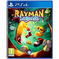 Rayman Legends - PS4 - Console Game
