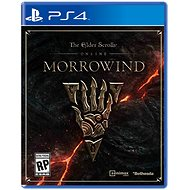 The Elder Scrolls Online: Morrowind - PS4 - Gaming Accessory