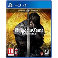 Kingdom Come: Deliverance - PS4 - Console Game