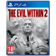 The Evil Within 2 - PS4 - Console Game