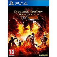 Dragon's Dogma Dark Arisen - PS4 - Console Game