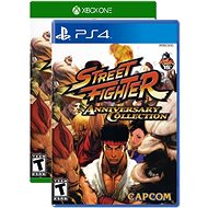 Street Fighter 30th Anniversary Collection - Nintendo Switch - Console Game