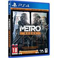 Metro Redux - PS4 - Console Game
