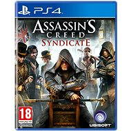 Assassin's Creed: Syndicate  - PS4 - Console Game
