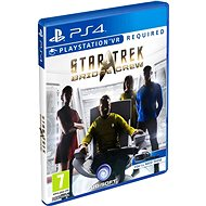 Star Trek Bridge Crew - PS4 VR - Console Game