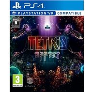 Tetris Effect - PS4 VR - Console Game