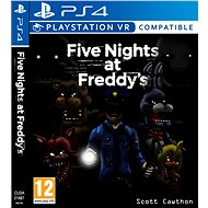 Five Nights at Freddys VR - PS4 VR - Console Game