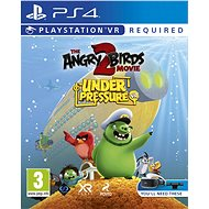 The Angry Birds Movie 2: Under Pressure VR - PS4 VR - Console Game