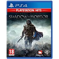 Middle-earth: Shadow Of Mordor - PS4 - Console Game