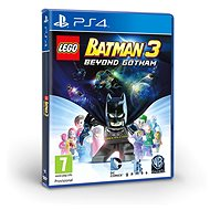 LEGO Batman 3: Beyond Gotham - PS4 - Console Game