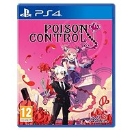 Poison Control - PS4 - Console Game