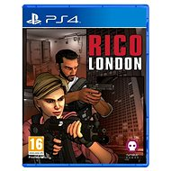 RICO London - PS4 - Console Game