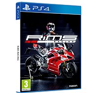 RiMS Racing - PS4 - Console Game