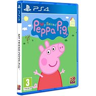 My Friend Peppa Pig - PS4 - Console Game