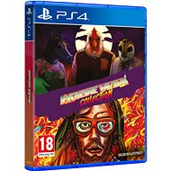 Hotline Miami Collection - PS4 - Console Game