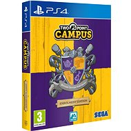 Two Point Campus - PS4 - Console Game