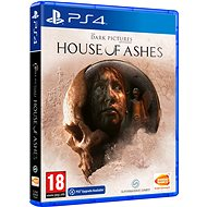 The Dark Pictures Anthology: House of Ashes - PS4 - Console Game