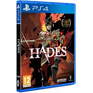 Hades - PS4 - Console Game