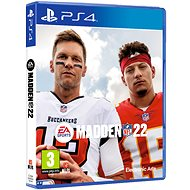Madden NFL 22 - PS4 - Console Game