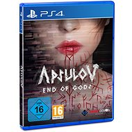 Apsulov: End of Gods - PS4 - Console Game