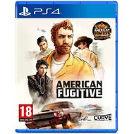 American Fugitive - PS4 - Console Game
