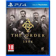 The Order: 1886 - PS4 - Console Game