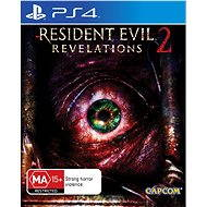 Resident Evil: Revelations 2 - PS4 - Console Game