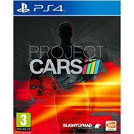 Project Cars - PS4 - Console Game