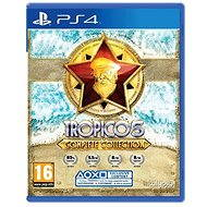Tropico 5 Complete - PS4 - Console Game