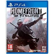 Homefront: The Revolution D1 Edition - PS4 - Console Game