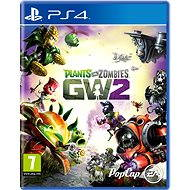 PS4 - Plants vs Zombies: Garden Warfare 2 - Console Game