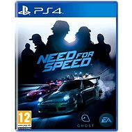 Need for Speed - PS4 - Console Game