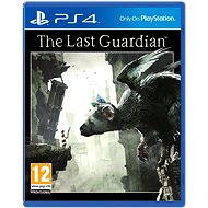 The Last Guardian - PS4 - Console Game