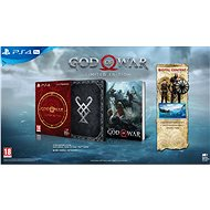 God Of War Limited Edition - PS4 - Console Game