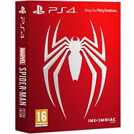 Spider-Man Special Edition - PS4 - Console Game