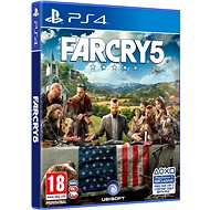 Far Cry 5 - PS4 - Console Game